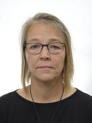 Helena Vilhelmsson (C).