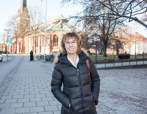 Karin Güssow ambassadör för loppet