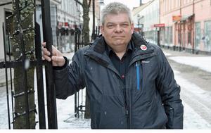 Stefan Kanerva är ordförande i det nybildade bolaget som vill starta en vårdcentral i Kramfors kommun.