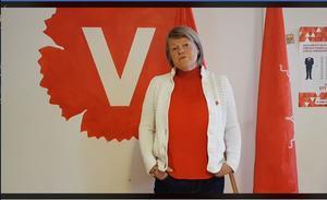 Ulla Andersson, V. Foto: Sophia Flybring