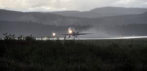 Intresset för resor från Sundsvall till värmen under vinterhalvåret är stort.