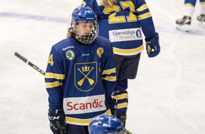 #24 Ida Karlsson, Leksands IF:
