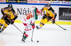 Foto: Pär Bäckström/Bildbyrån
