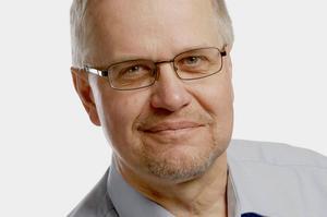 Bo Rudolfsson (KD), ordförande i kommunstyrelsen i Laxå kommun.