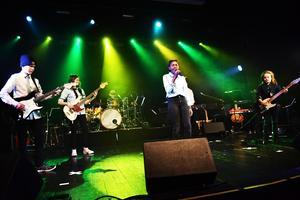 Publikens pris gick till The Catch som spelade Joyride av Roxette. I bandet finner man Isak Gunnarsson (gitarr), Selma Cedervall (bas), Elena Henze (trummor), Viktoria Gustafsson (sång), Isak Artursson (keyboard) och Alfred Tysk (gitarr).
