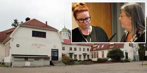 Utibldningsnämndens ordförande, Stina Bohlin, klubbade på torsdagen nedläggningsbeslutet – går det hela vägen till fullmäktige får Carina Bryngelssons uppdraget att även se över förskolan.