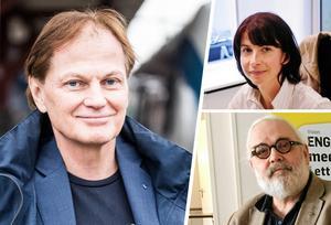 Mats Siljebrand har länge velat se ett skönhetsråd i Södertälje. Nu går Beata Milewczyk och Tommy Hansson i hans fotspår.