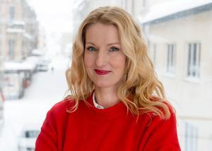 Eva-Lena Rylander, 40 år, stylist, Fagervik
