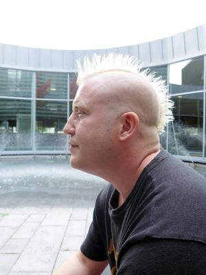 Martin Salzmann-Erikson.