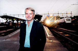 Under valrörelsen möttes Åke Johansson (V), enligt egen utsago, av många positiva reaktioner kring förslaget.