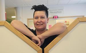 Många patienter har redan skrivit över sig till oss igen, berättar Susanne Johansson, enhetschef vid hälsocentralen i Sollefteå.