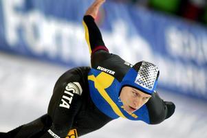 Johan Röjler gjorde tre OS som aktiv. Nu gör han sitt första som experktkommentator. Arkivfoto