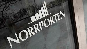 Norrportens olika bolag i Sundsvall betalade mycket skatt.