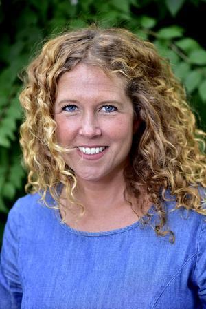 Anna Lindman pratar om åldrande och att vara kvinna i den nya boken