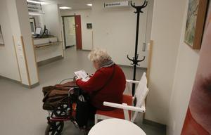 Allt fler klagar på vårdcentralerna. Bemötande och tillgänglighet är viktiga faktorer.
