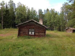 Finnmarken. Foto: Göran Greider.