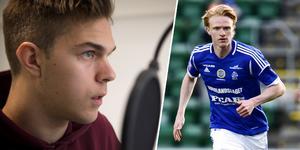 Anton Eriksson pekade ut den svåraste spelaren han mött i division 1.