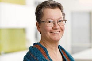 Petra Bergkvist, statsinspektör vid Livsmedelsverket.Bild: Pressbild