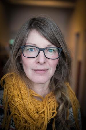Elisabet Aagård.