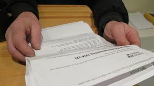 Det var kommunens konsumentrådgivare som uppmärksammade Jan Nilsson på att det finns en lag om avtal som slutits under psykisk störning.