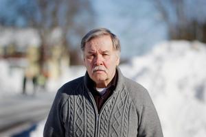 Enligt Allan Mattsson så var Otto Stjernquist en av anledningarna till att bruket i Avesta fick vara kvar så länge som det fick.