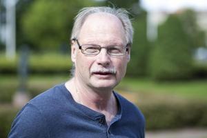 Kenneth Persson (S) är ordförande i socialnämnden och i Tunabyggens styrelse.  Foto: Bengt Pettersson