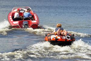 Även i år arrangeras Summer camp, för skollediga ungdomar i Säters kommun. I år sker detta mellan veckorna 25 och 27. Bilden togs vid Summer camp 2013.