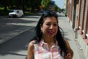 Rosevelyn, 36 år, student, Granlo: