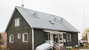 Huset på Disavägen 1 såldes för 850 000 kronor.