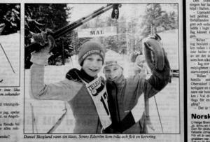 ST 21 februari 1993.