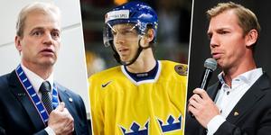 Mikael Samuelsson är i dag sportsligt ansvarig i SSK:s styrelse. Foto: Bildbyrån.