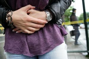 Endometrios måste den bli sedd för vad den är – en folksjukdom, skriver debattförfattarna. Foto: Fredrik Persson/TT