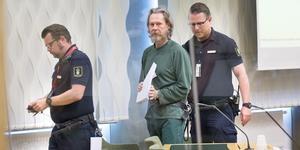 I hovrätten dömdes Ulf Borgström till två år och åtta månaders fängelse. I och med den domen förverkas den tidigare medgivna friheten och den är på två år och sju månader. Sammantaget döms han i praktiken till drygt fem års fängelse.