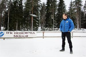 Efter förra årets succé öppnar IFK Hedemora skidor åter upp sina spår och klubbstuga för allmänheten.