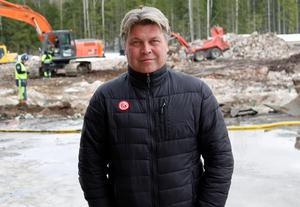 Mikael Teurnberg har varit expertkommentator i GP-sändningarna under sex säsonger. På lördag inleder han sitt sjunde år.