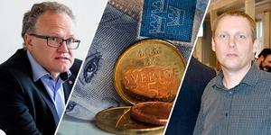 På torsdagen tog Regionfullmäktige beslut om budget för 2020 samt ekonomisk plan 2021–2022, vilket innebär att stora besparingar väntar på länets tre sjukhus. Regionrådet Glenn Nordlund (S) fick ta emot kraftig kritik från bland annat Mattias Rösberg (SJVP).