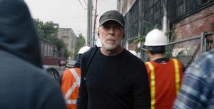 David Dunn (Bruce Willis) från
