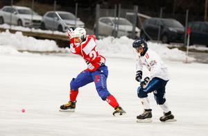 Klas Nordström har visat prov på sin giftighet många gånger redan den här säsongen.