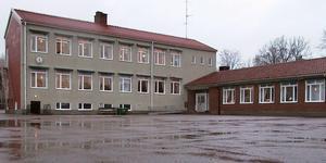 Harbo skola är en av skolorna som riskerar nedläggning, trots att den prisades så sent som 2015.