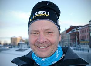 Erik Remmehag, 62 år, Sundsvall: