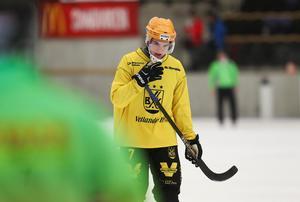 Han blev utvald till Bandypuls stjärnintervju, men själv ser sig Daniel Johansson inte som någon stjärna.