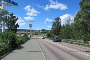 I dag inleds ett omfattande vägarbete på Bangårdsgatan i Jönköping.