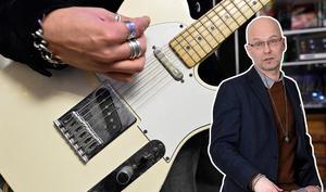 Krönikör Björn Brånfelt har fått nys om en trend i rockvärlden – och har listat sex steg i hur du kan bli en rockstjärna (nästan). Foto: TT/Arkiv