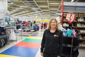 Konkursen av Lekplaneten i Östersund öppnar upp för leksaksbutiken Lekia att etablera sig i centrala Östersund.