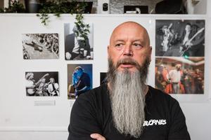 - Jag ville inte dö nyfiken, utan att veta hur det är att driva pub, säger Björn Bergqvist.