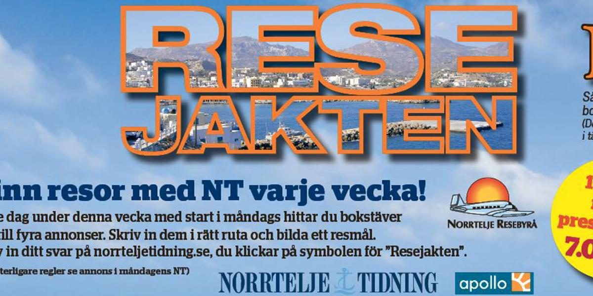 norrtelje tidning annonser
