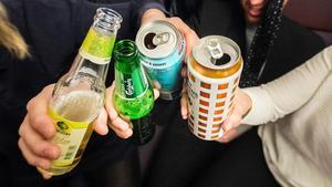Festen blir bättre utan alkohol, menar insändarskribenten.