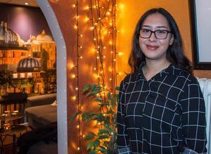 Matilde Sánchez Mendoza ser fram emot sommaren 2020 då hennes syster ska gifta sig.