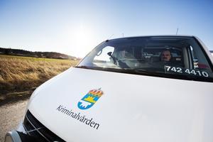 Antalet permissioner som påbörjades i Sverige inom Kriminalvården mellan januari och juni i år var 7990 stycken. Foto: Kriminalvården