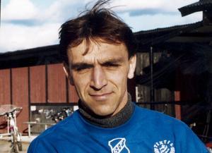 Sportsligt ansvarige Ado Sadzak 2000.